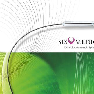 SIS-MEDICAL OPN NC Kovapainepallokatetri PTCA